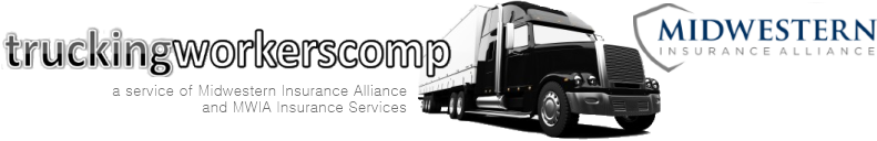 Trucking Workers Comp